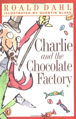 Fantastic Adventure #7: Charlie and the Chocolate Factory (1/3)