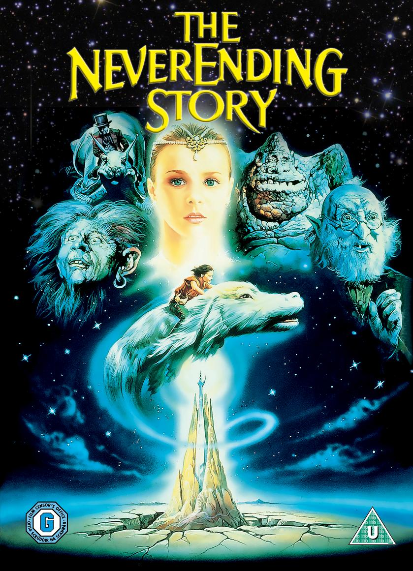 A never ending story