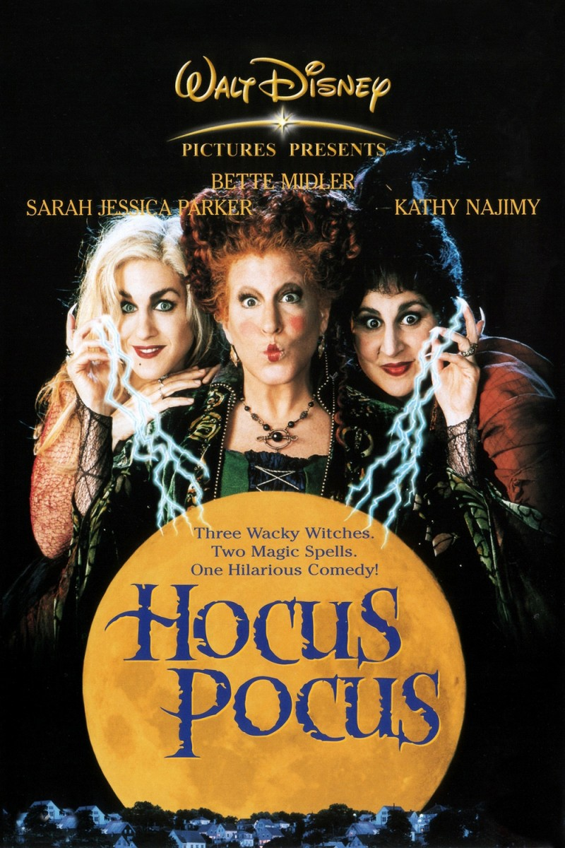hocus pocus - photo #10