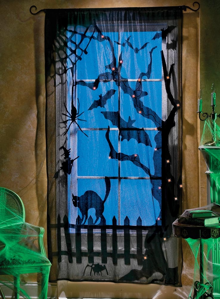 My Top 5 Indoor Halloween Decorations Ryan R Palmer Author