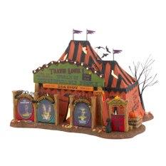 Ah, the Halloween carnival!