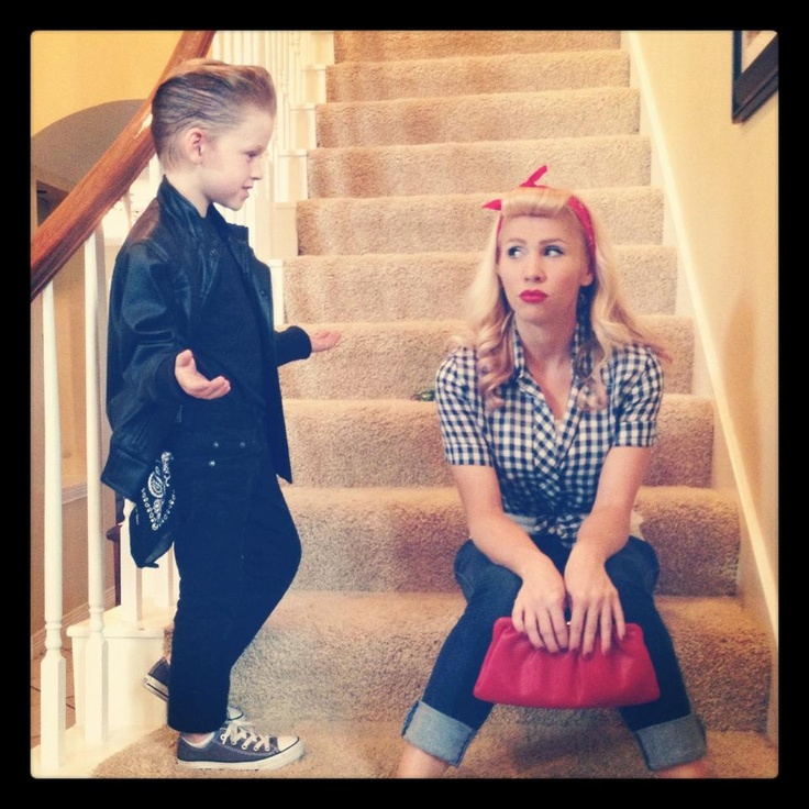 c534517726818e7e130f65e7949a493e  sc 1 st  Ryan R Palmer Author & Mother / Son Halloween Costumes | Ryan R Palmer Author
