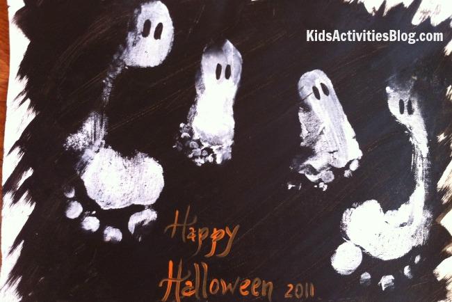 5 Halloween Craft Ideas (3/5)