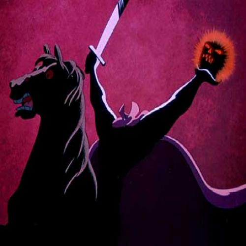 Fantastic Halloween Adventure: Disney's The Legend of ... Disney Headless Horseman