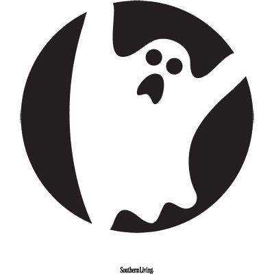 Family Friendly Jack-O'-Lantern Stencils (6/6)