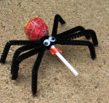 5 Halloween Craft Ideas (2/5)