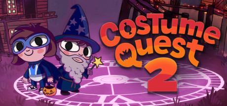 Costume_Quest_2_Logo